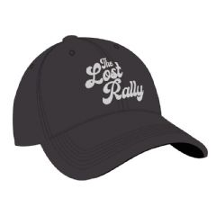 Lost Rally Limited Edition Cap